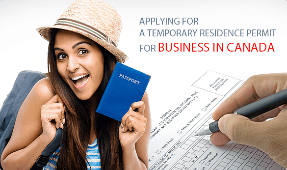 Applying For A Temporary Residence Permit