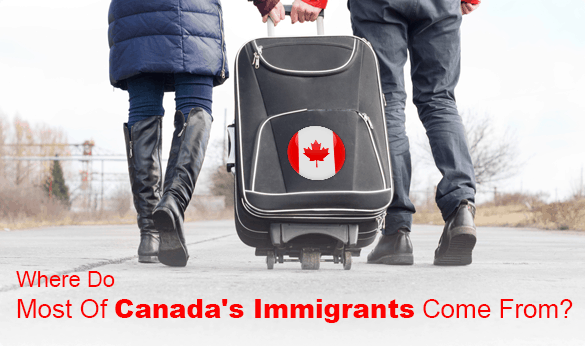 Canada's Immigrants