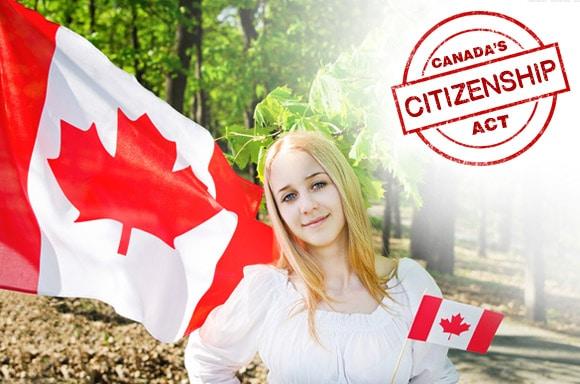 Canada's Citizenship Act