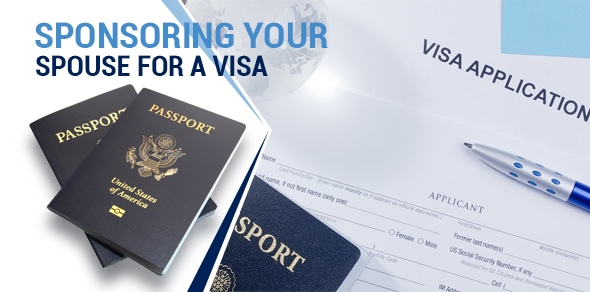 Sponsor Your Spouse Visa
