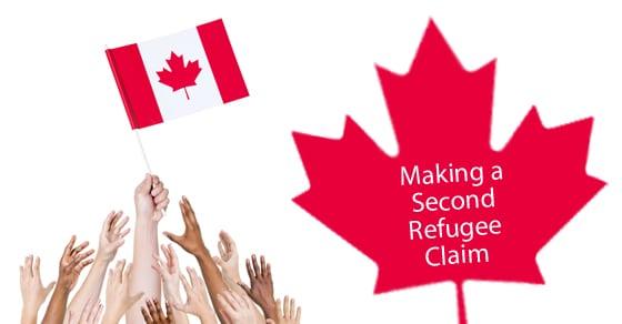 Canadian Refugee Claim