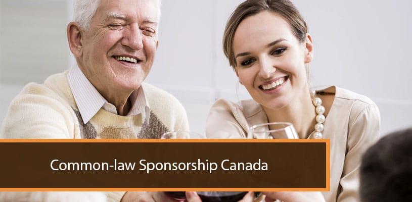 Common-law Sponsorship Canada