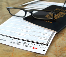 Defend Immigration Inadmissibility To Canada
