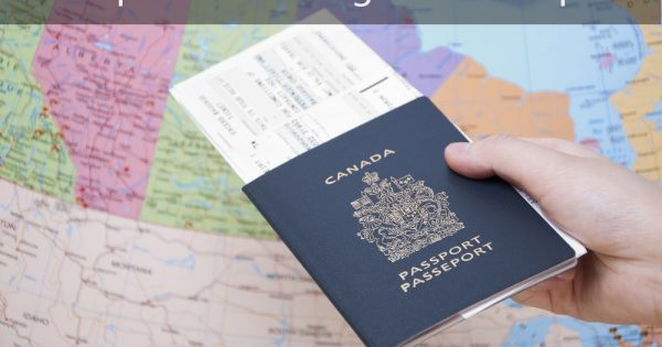 What To Do If Your Canadian Visa Is Refused | Matthew Jeffery