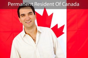 Permanent-Resident-Of-Canad