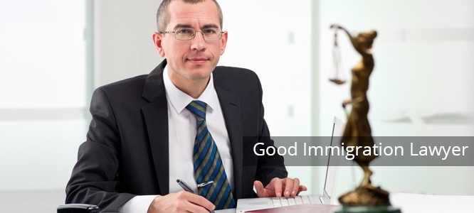 Good Immigration Lawyer