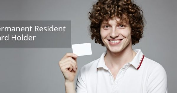 How to Apply for a Permanent Resident Card