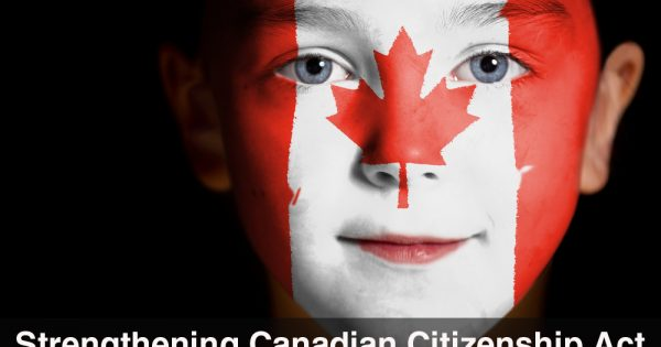 How Does Bill C-24 Propose to Change Canada's Citizenship Act?