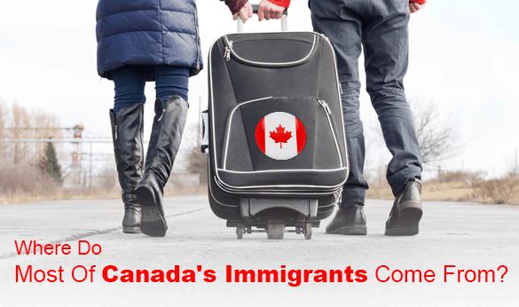 Canada's Immigrants