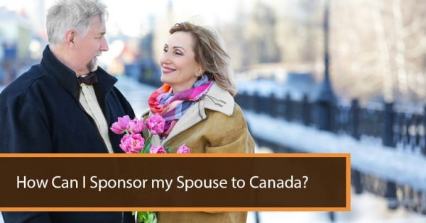 How Can I Sponsor my Spouse to Canada?