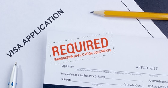 Required Canadian Immigration Application Documents
