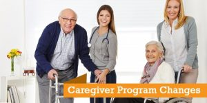 How Has Canada's Caregiver Program Changed?
