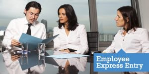 How Can Employers Provide Express Entry?
