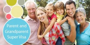 What Is The Parent And Grandparent Super Visa?