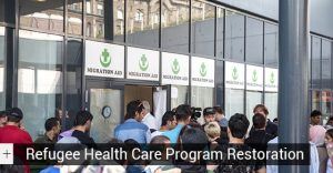 Refugee Health Care Program