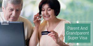 What Is The Parent And Grandparent Super Visa