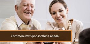 Common-law Sponsorship Canada