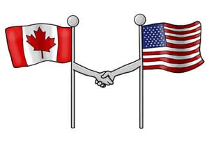 Does Becoming American Affect My Canadian Citizenship