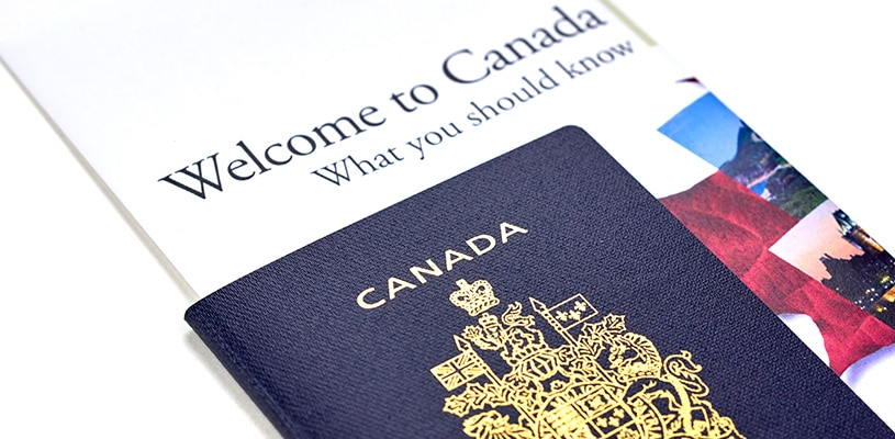 Bill C-6 Brings New Residency and Language Rules for those Seeking Canadian Citizenship