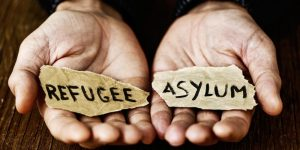Thousands Of Migrants Seek Asylum In Canada The Past Few Weeks
