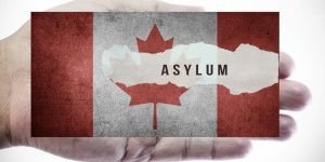 Removal Of The RCMP Questionnaire That Targets Muslim Asylum Seekers