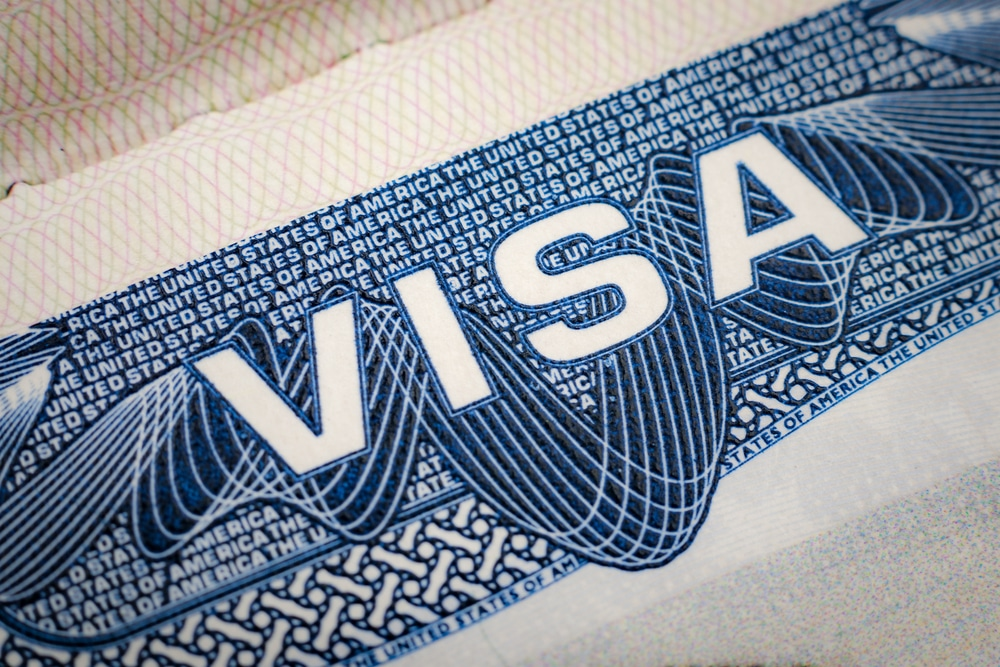 UNDERSTANDING BUSINESS VISITOR VISA