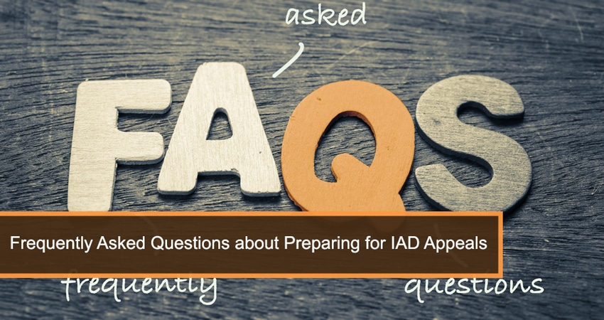 Frequently-Asked-Questions-for-IAD-Appeals
