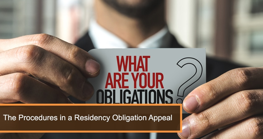 The-Procedures-in-a-Residency-Obligation-Appeal