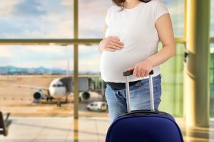 Screening Foreign Visitors to Reduce Birth Tourism