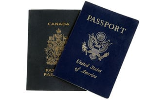 How Long Can I Live Outside Canada if I'm a Citizen