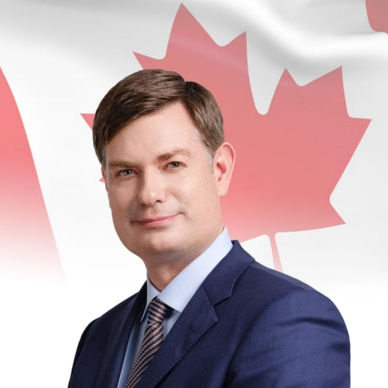 Matthew Jeffery Immigration Lawyer Toronto