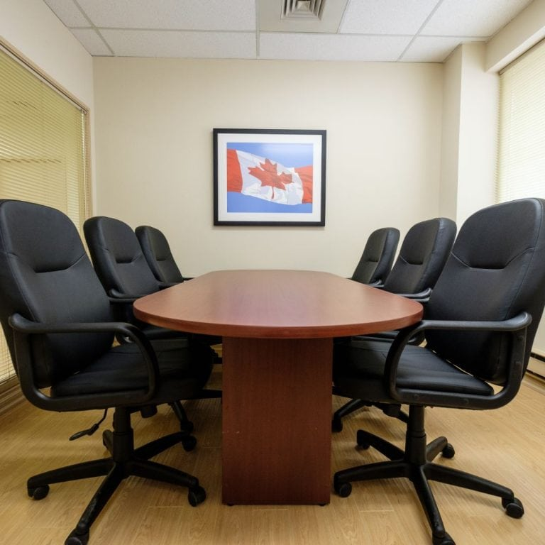 Canada Immigration Office – 1