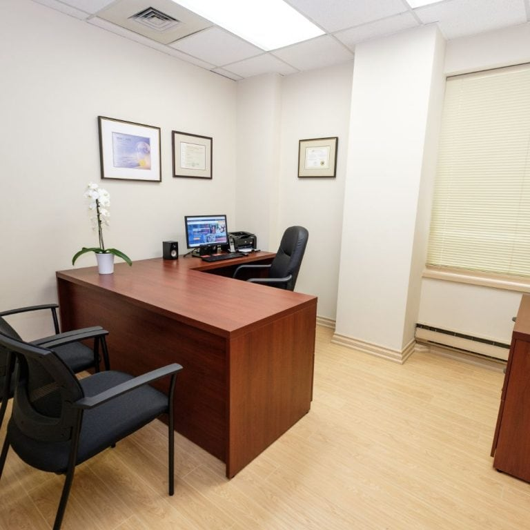 Canada Immigration Office – 2