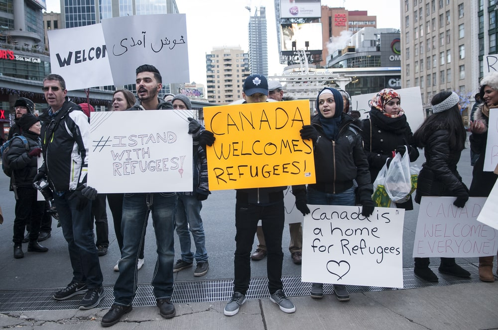 Changes on Eligibility Provisions for Refugee Claimants Unnecessary: Matthew Jeffery