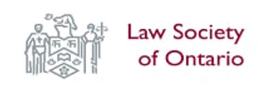 Law Society of Ontario - Matthew Jeffery