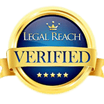 Legal Reach Verified