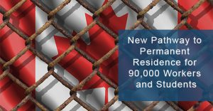 Canada's New Permanent Residency Policy