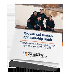 Spousal Sponsorship Download Guide